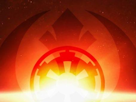 Galaxy Awaits: Rise of an Empire