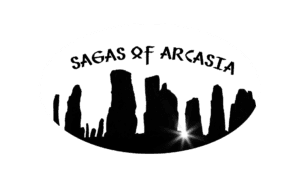 Sagas of Arcasia