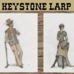 Keystone Larp