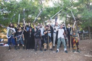 Heraklion Medieval Fantasy LARP – HMFLA