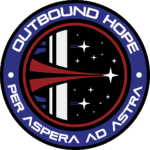The Outbound Hope Mission