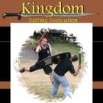 Kingdom Boffing Association: Earthaven