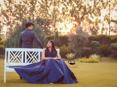 CINESTYLE INDIA – Best Candid Wedding Photographers Chandigarh