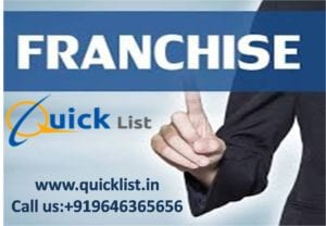 Quicklist Pharma PCD Companies Chandigarh