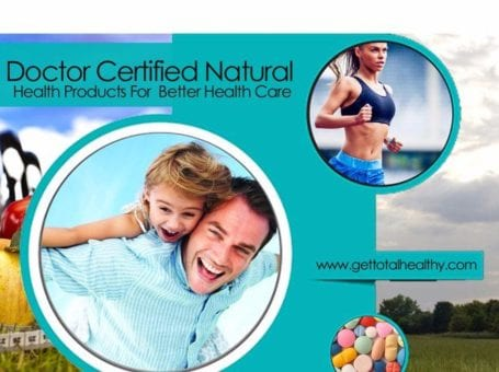 Natural Supplements Online