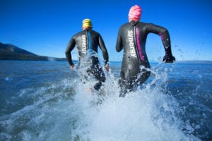 Synergy Wetsuits