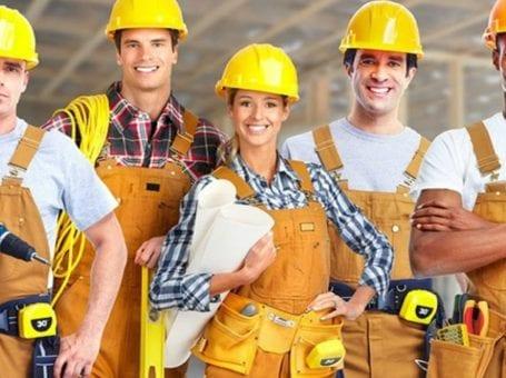 Victoria Labour Hire – Construction Recruitment Agency