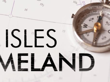 The Isles: Homeland