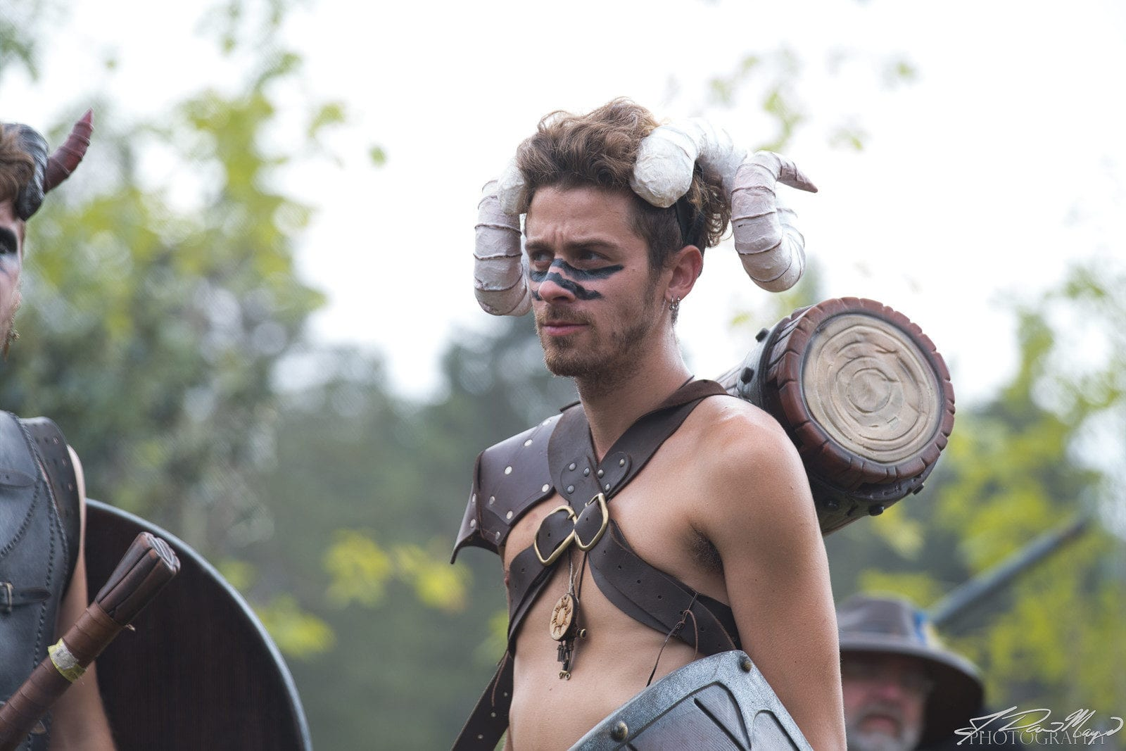 A Larp Story You Might Not Expect From A Satyr