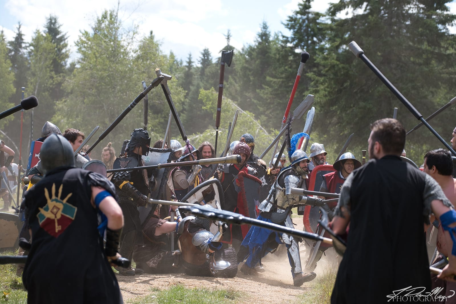 Larp Pictures And Videos To Finish Off Your Week